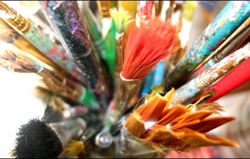 Come scegliere il pennello giusto per la decorazione