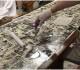 Come creare l'effetto vetro su un ripiano in legno