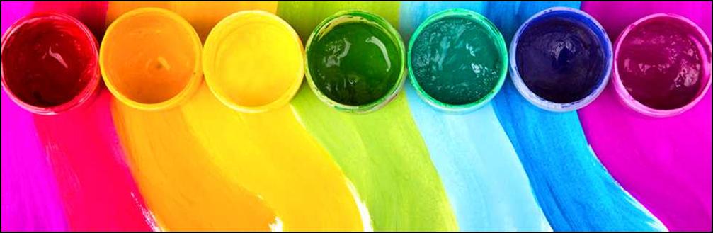 come conservare i colori acrilici