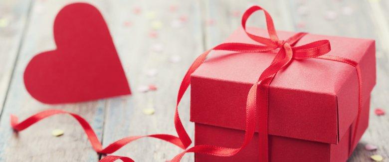 Cosa regalare ad un creativo per San Valentino